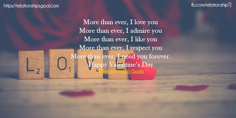 Best Valentine's Day Quotes